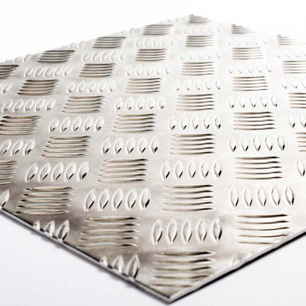 Aluminum Tread Plates